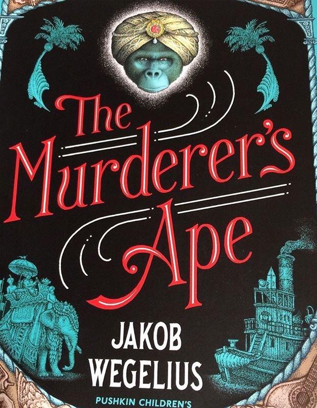 the murderers ape